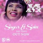 VIDEO: Yemi Alade – Sugar n Spice