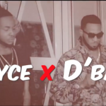 Rayce ft. D'banj – Shikishiki Mami + Official Video