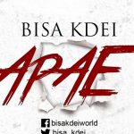 Bisa Kdei – Apae (Prod. by Mix Masta Garzy) + Official Video