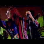 VIDEO: Cynthia Morgan – In Love