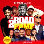 DJ Maff – Road2Fame Mix [Feb. 2017 Edition]