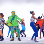 Lagbaja – Sweet Melody + Official Video
