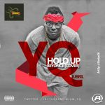 YQ – Hold Up (Beyonce Cover)