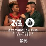 VIDEO: Yemi Alade & MI Casa – Get Through This