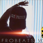 DJ Expression – 2017 Naija Afrobeats Vol.3 Mix