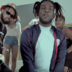 VIDEO: P.R.E – Wonleto ft. Burna Boy