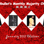 "Olamide, Vector, Skales & Falz Make ""MMMC Jan. 2017"" List. 