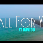 VIDEO: B-Red – Fall For You ft. Davido