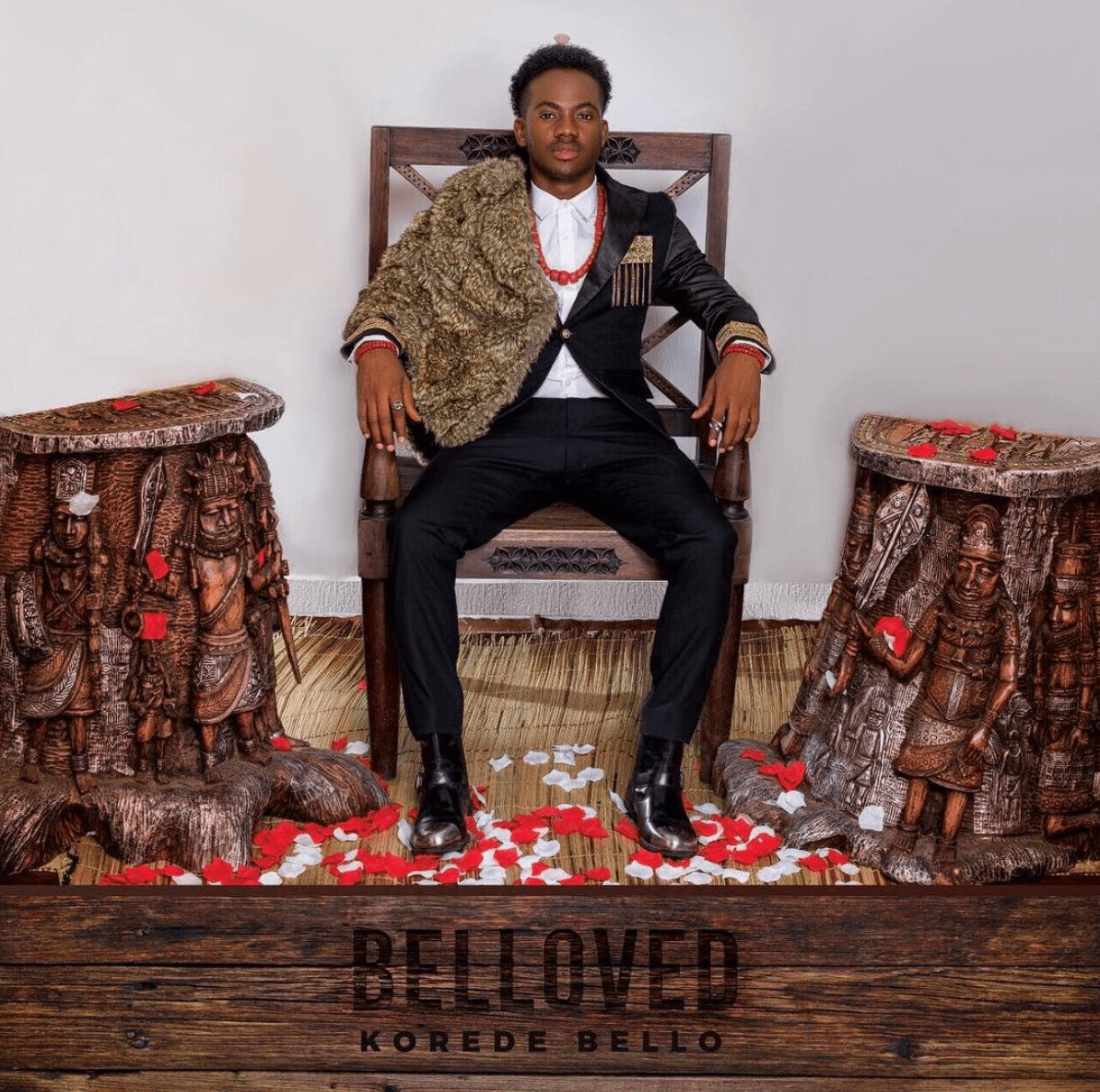 Korede Bello - My People (Prod. by Altims)