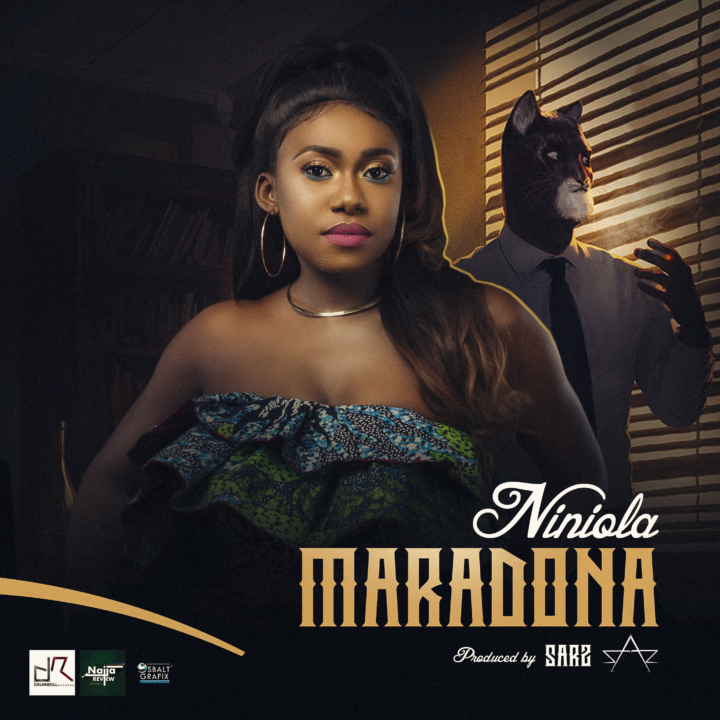 Download Niniola Maradona mP3 Download