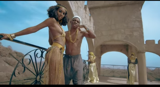 Mayorkun - Sade + Official Video