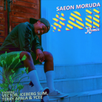 Saeon Moruda ft. Vector, Ycee, Iceberg Slim & Terry Apala – #Aii (Remix)