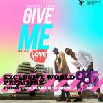 Skales ft. Tekno – Give Me Love (Prod. by Spellz)