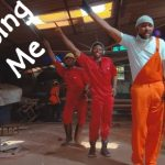 Banky W – Blessing Me + Official Video