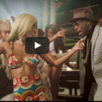 VIDEO: Orezi ft. Vanessa Mdee – Just Like That