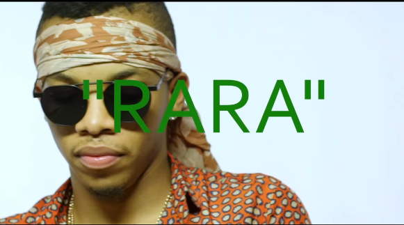 VIDEO: Tekno - Rara