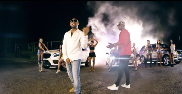 VIDEO: DJ Spinall – Olowo Ft. Davido & Wande Coal