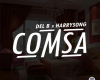 Harrysong – COMSA (Prod. by Del. B)