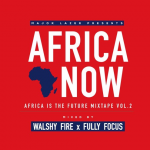 Major Lazer – Africa Now (Africa Is The Future) Mixtape Vol. 2