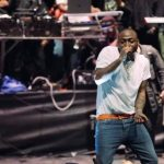 VIDEO: Davido – IF (Live Concert in Chicago April 2017)
