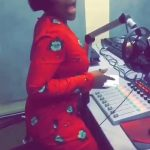 """Won Ti Gba Penalty Lor Throwing"": Watch How ""Moet Abebe"" Twerks to Small Doctor's song."