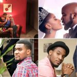 Meet The Guy Adesua Etomi was reportedly dating before getting engaged to Banky W.