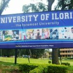 Unilorin 2017/2018 Post UTME Cut Off Mark For All Courses/Departments