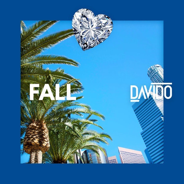 Download Davido Fall Mp3 Download