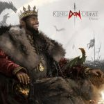 D'banj's King Don Come Album Cover And Release Date