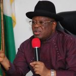 Governor Umahi Lays Foundation For 5,000 Houses For Less Privileged