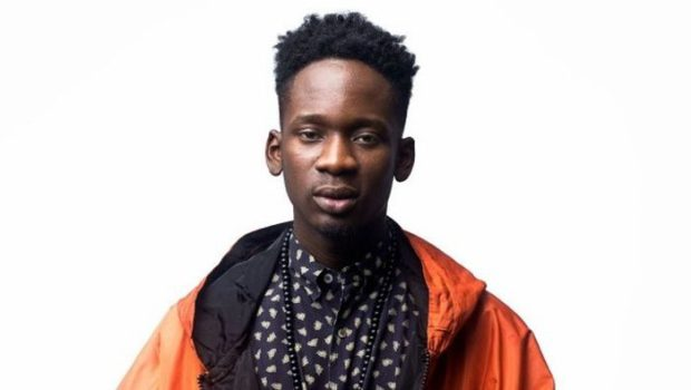 Finally Mr Eazi Reveals The Inspiration Behind His Hat
