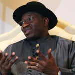 No President Can Perform Magic When There Is Tension – Ex President Jonathan Says