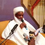 Eid el-Fitr: Sultan Urges Muslims To Look For New Moon Saturday