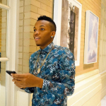 Tekno Reacts After Losing BET2017 International Act Africa To Wizkid