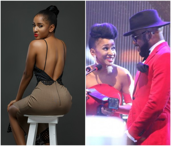 "Adesua Etomi On Secret Engagement: ""I Believe You Just Need A Few Good Friends"""