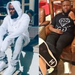 """Big Dogs don't Bark"" – Ice Prince Finally Reacts To Hushpuppi's Diss"