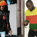 "Davido replies Wizkid after he called him a ""Local Champion"""