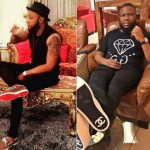 """Kcee Blasts Hushpuppi, To Petition EFCC : """"You Have No Known Source Of Income"""""""