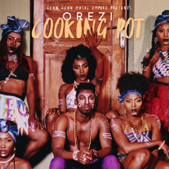 Orezi Cooking Pot Mp3