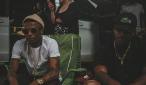 VIDEO: KLY ft. Wizkid – Scrrr Pull Up (Remix)