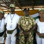 3 Benue Corpers Found Missing Money & Returned It, NYSC DG Did This For Them