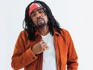 Rapper, Wale, Cuts Off His Dread