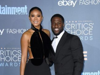 Kevin Hart Finally Speaks After Video Shows Him 'Cheating' On Pregnant Wife