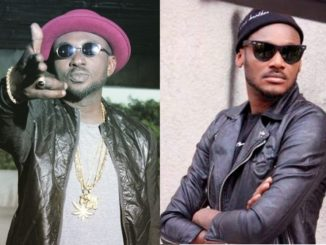 Blackface Calls On The Federal Government To Arrest Tuface Over Song Theft