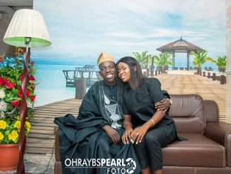 Founder And CEO Of Mp3bullet Weds Longtime GirlFriend