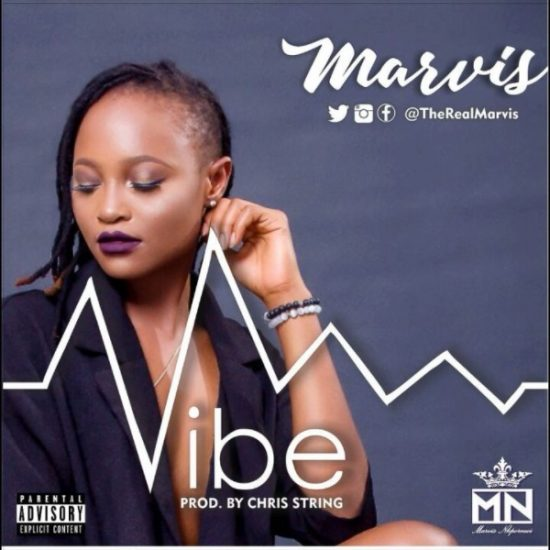 Ex Big brother Marvis Vibe Mp3
