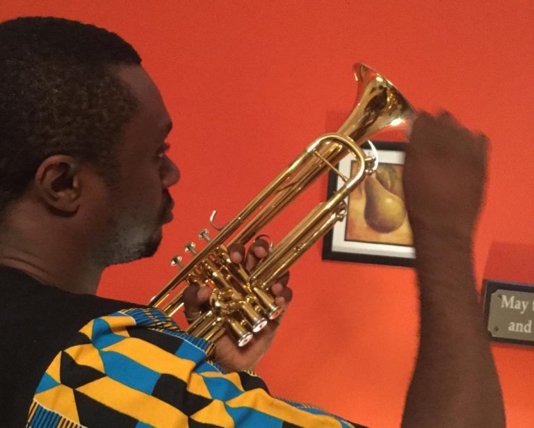 My Friend Advised Me to Go Into Comedy Because Playing Trumpet Didn't Sell – Nathaniel Bassey Shares Inspiring Story