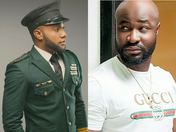 Harrysong Has Dumped Kcee In The Trash Where He Belongs - Desmond Ike