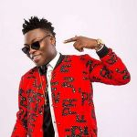 Is Reekado Banks Girlfriend Pregnant For Him? See Photo