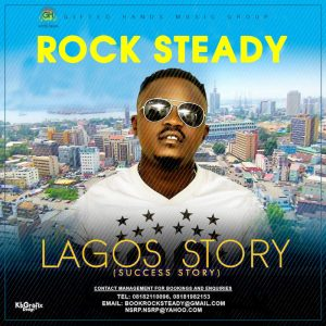 Rock Steady Lagos Story (success story) Video